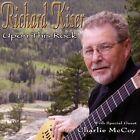 Upon This Rock by Richard Kiser (CD, Jan-2007, CD Baby (distributor))