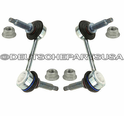 Pair Set of 2Rear Suspension Stabilizer Bar Links for Land Range Rover Sport LR3