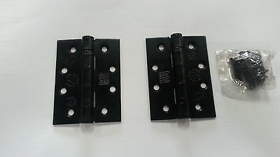 Enduro Grade 13 Roulement à billes charnière Euro Spec-HIN1433//13SSS//1P 1 paire