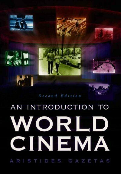 Introduction to World Cinema, Paperback by Gazetas, Aristides, Like New Used,...