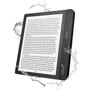 Tolino Vision 5 eBook-Reader Schwarz *OVP*