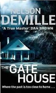 Nelson-Demille-The-Gate-Maison-Tout-Neuf-Livraison-Gratuite-Ru