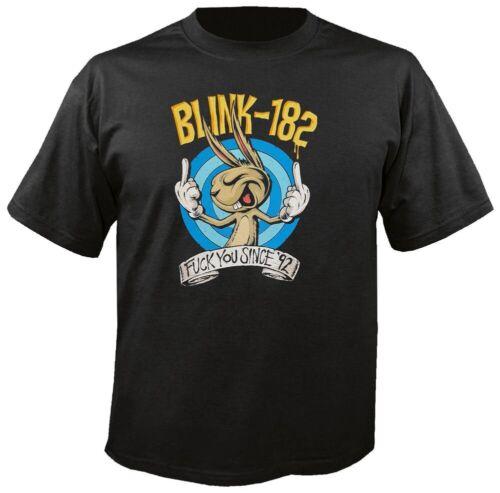 Fu since 1992 BLINK 182 T-Shirt