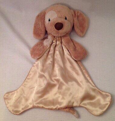 New Baby Gund Huggybuddy Bear Lovey Security Blanket Lavender Purple Teddy Toy