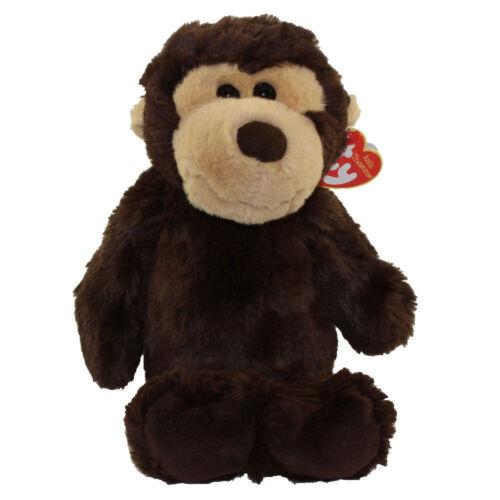 """Mookie Monkey Cuddlys Attic Treasures Ty stuffed animal Plush figure 13/"""" Medium"""