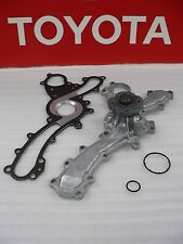 OEM Toyota Water Pump Part # 16100-09442  Save Big!!  FAST SHIPPING