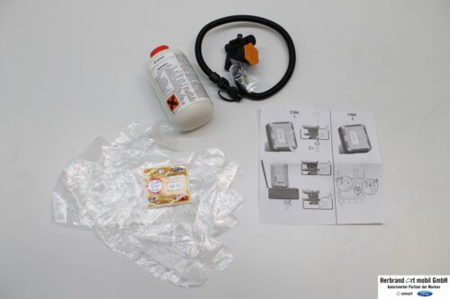 Original Nachfüllpackung Reparatursatz Tirefit Smart 451