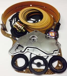 Ford Festiva Laser F3A 3 Speed Automatic Transmission Vacuum Modulator