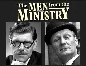 Image of: Funny Image Is Loading Themenfromtheministry128oldtime The Old Market The Men From The Ministry 128 Old Time Radio Comedy Shows mp