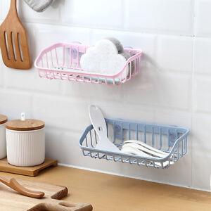 Plastic-Suction-Cup-Bathroom-Kitchen-Storage-Rack-Organizer-Shower-Shelf-Filmy