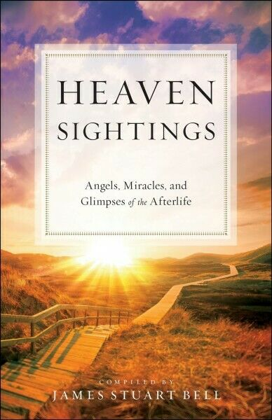 Heaven Sightings : Angels, Miracles, and Glimpses of the Afterlife, Paperback...