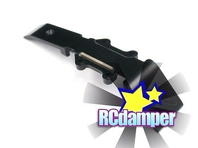 GPM ALUMINUM FRONT SKID PLATE S TRAXXAS 1//16 MINI E-REVO SUMMIT SLASH 4x4 VXL