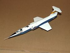 Witty Wings 1/72 - F104 Starfighter, nasa, Dryden DFRC