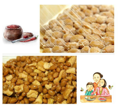 3G//bag Bacillus Subtilis Bacillus Natto DIY Natto Powder Fermentation Powder