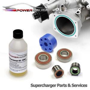 Camaro ZL1 6.2 Supercharger Bearings & Isolator Rebuild ...2013 Camaro Zl1 Supercharger Upgrade