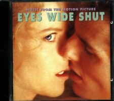 Img del prodotto Various - Eyes Wide Shut - Cd Soundtrack - 1999 Germany Prima Edizione - Kubrick