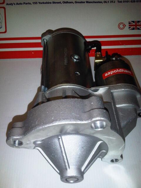 Citroen Berlingo Picasso & Envoi 2.0 2.2 & HDI Diesel Démarreur 1998-2011