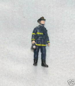 FIREMAN-FIGURE-with-AIR-MASK-amp-TANK-MINIATURE