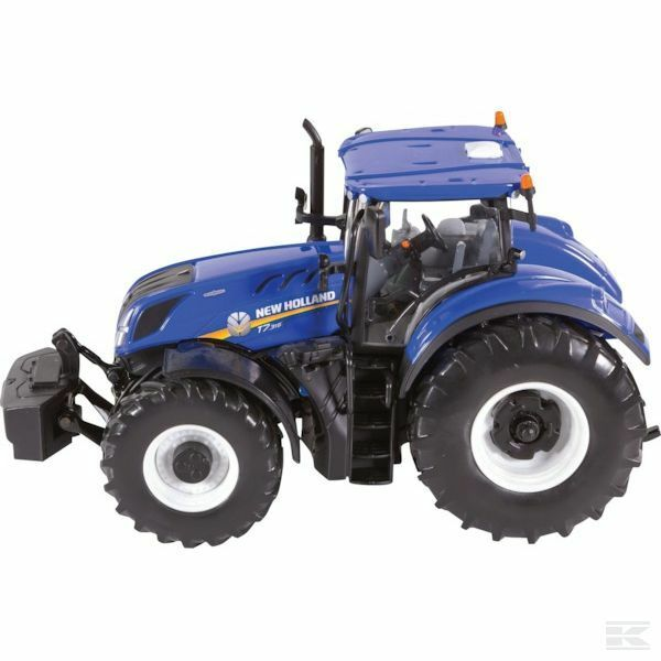 Britains New Holland t7.315 TRACTOR 1 32 Scale Model Gift Toy Present