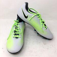 13c898da4a55 item 5 Nike Magista OLA II FG White Green Soccer Shoes Cleats 844420-003  Size 6 B1B -Nike Magista OLA II FG White Green Soccer Shoes Cleats 844420-003  Size ...