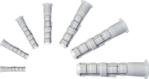 KEW Kragendübel KSD S 5-14 mm Kragenspreizdübel SUPER