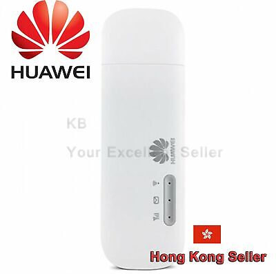 Unlocked Huawei 3G 4G LTE WIFI Router Car Wireless USB Dongle Modem