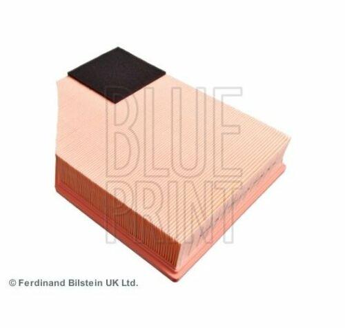 Blue PRINT AIR FILTER adf122223