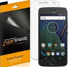 6X Supershieldz Anti Glare (Matte) Screen Protector For Motorola Moto G5 Plus