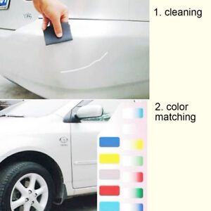 1-XUniversal-Auto-Car-Coat-Paint-Pen-Touch-Up-Scratch-Clear-Repair-Tool-Supplies