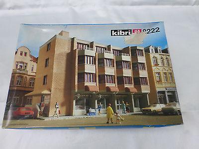 Kibri 8222 HO Townhouse Kit