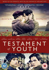 Testament of Youth DVD 2014 2015