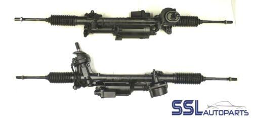Audi A3 2003-2008  Re-manufactured Power Steering Rack GEN2 with ECU//MOTOR