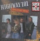 Greatest Hits 075992625326 by Highway 101 CD
