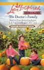 Larger Print Love Inspired: The Doctor's Family by Lenora Worth (2011, Paperback, Large Type)