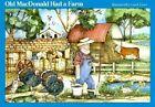 Old MacDonald Had a Farm by Carol Jones (Paperback, 1997)