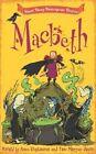 Macbeth by Anna Claybourne (Hardback, 2014)