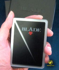 Black-BLADE-Playing-Cards