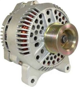 Image Is Loading Ford Expedition Alternator 5 4l 130amp 1997 1998
