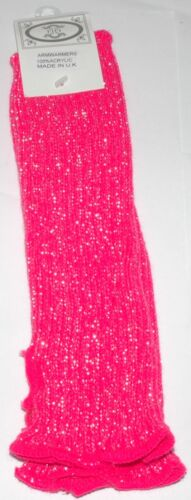 Fifi Ladies Girls Arm warmers   Made In UK Choice Of Colours