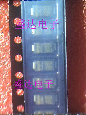10PCS BZG03C200TR3 DIODE ZENER 20V 1.25W DO214AC BZG03C200 03C200 BZG03C200T 03C