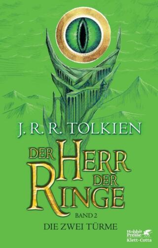 1 von 1 - Der Herr der Ringe - Die zwei Türme von J. R. R. Tolkien (2016, Taschenbuch)