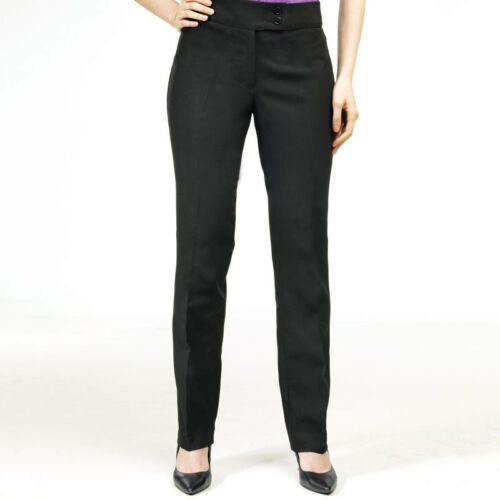 WOMENS BEAUTY /& SPA TROUSERS for MASSAGE THERAPISTS SALONS BLACK PARLOURS