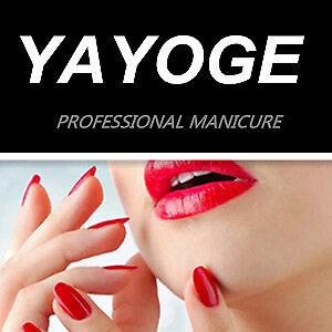 YAYOGE-nail art beauty