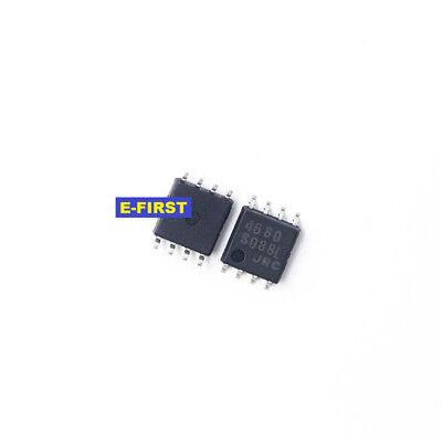 NJM13600M SMD INTEGRATED CIRCUIT AUDIO OP AMP SOP-14