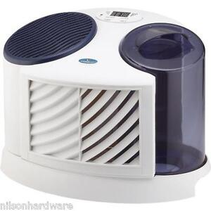 Essick Table Top Room Humidifier Up To 700 Sq Ft 7d6100