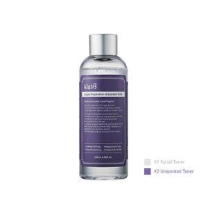KLAIRS-Supple-Preparation-Unscented-Toner-180ml-essential-oil-free-scent-free