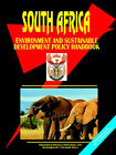 South Africa Environment and Sustainable Development Policy Handbook. by International Business Publications, USA (Paperback / softback, 2005)
