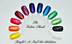 GNI-Nail-Additives-Brights-12-Suitable-for-ALL-Nail-Mediums