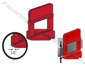 Raimondi Tile Spacer Leveling System 1 8 Quot 3mm Spacers