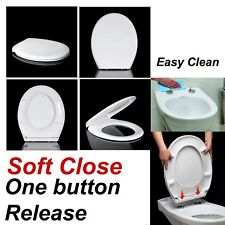 Stupendous Kohler Panache Soft Close Stainless Steel Hinged Toilet Seat Frankydiablos Diy Chair Ideas Frankydiabloscom